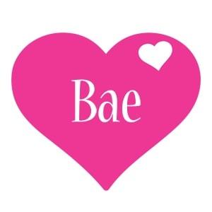 Bae Que Significa Que Es Definción Y Significado De Bae